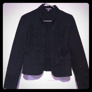 Size small black blazer